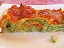 cuisiner le vert des blettes lasagnes au vert de blettes et à la ricotta recette ptitchef
