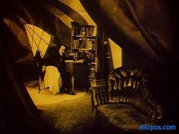The Cabinet Of Dr Caligari Analysis The Cabinet Of Dr Caligari U2013 Screenshots Gallery Elloposnet
