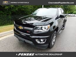 2015 used chevrolet colorado 4wd crew cab 128 3