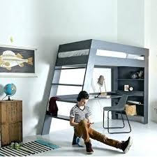 mezzanine avec canapé lit mezzanine avec canape convertible lit mezzanine avec