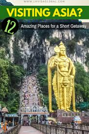 best places in asia for a getaway part two living la