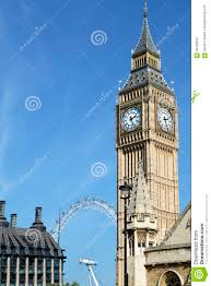 London Clock Tower by Big Ben Clock Tower London Houses Of Parliament Vertical Copy