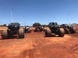 ultimate monster trucks