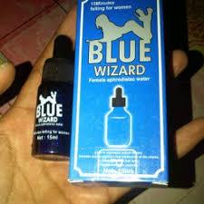 obat perangsang blue wizard cair original obat perangsang pria