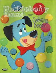 the huckleberry hound show yowp august 2012