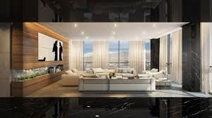 Ultra Luxury Apartment Design - Luxury apartment design