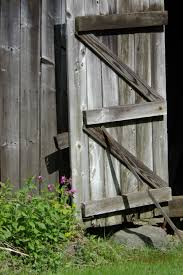 Small Barns Barn Doors Madisonbarns