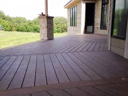 completed decks u2013 thompson u0027s home improvements