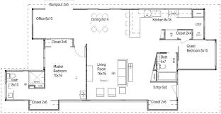 house square footage strikingly design ideas house plan closet size 2 17 best images