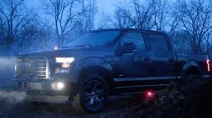 strobe light installation truck ford f 150 gets factory installed led strobe lights for first time