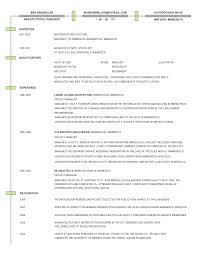 architecture resume resume resume example architecture the 25