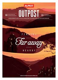 alpkit outpost issue 04 by outpost alpkit com issuu