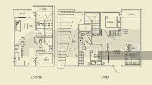 cardiff residence floor plan cardiff residence d19 condominium for sale 75772512