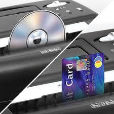 10 best cd shredder reviews