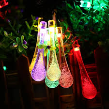 Led Solar Outdoor Tree Lights by Online Get Cheap Fairy Garden Deco Aliexpress Com Alibaba Group