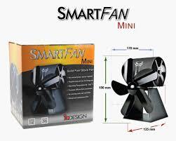 smart fan mini stove fan smartfan mini