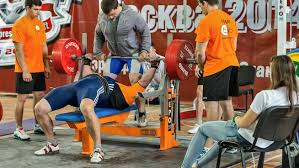 Proper Bench Form Never Bench Press With Your Feet In This Position Stack