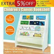 Children S Bookshelf Children U0027s Bookcases Ebay