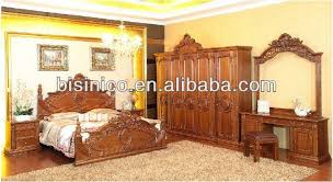 american style soild wood bedroom furniture american country style