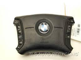 bmw 325i steering wheel 2001 bmw 325i air bag 32306783782black steering wheel air bag