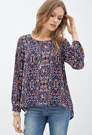 elephant blouse forever 21 elephant print blouse where to buy how to wear