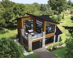 Modern Looking Houses Best 25 Modern Floor Plans Ideas On Pinterest Modern House