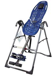 Amazon Com Teeter Ep 560 Fda Cleared Inversion Table For Back Pain