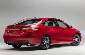2015 Camry Interior 2015 Toyota Camry Cool Factor Shows Why This Is America U0027s Top