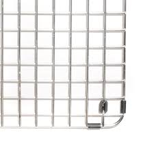 Amazon Com Interdesign Gia Kitchen Sink Protector Wire Grid Mat by Franke Ellipse Stainless Steel Bottom Sink Grid Amazon Com
