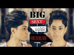 what type of hair is use for big box braids the right way to use dry shoo for volume bug sexy hair review