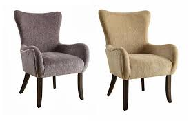 how upholstered accent chairs home decorations insight