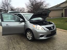 grey nissan versa 2014 nissan versa sv sedan visit us at www needfixmycar com youtube