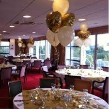50th wedding anniversary table decorations 50th wedding anniversary table centerpieces uk 28 images huff