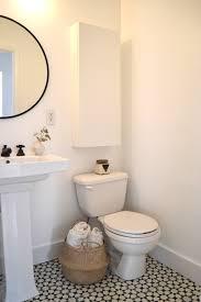 Cool Toilet Paper Holder Half Bath Reveal U2014