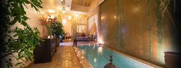 accueil site officiel riad cocoon marrakech