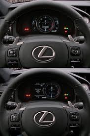 lexus is300 steering wheel 2015 infiniti q50s awd u0026 2015 lexus is350 f sport awd sushi