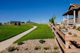 Patio Homes Phoenix Az by New Homes For Sale In Thornton Co Trailside Patio Homes By Kb Home