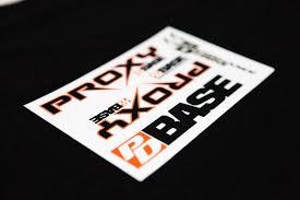 by p d pd base sticker sheet by pd pd gear store