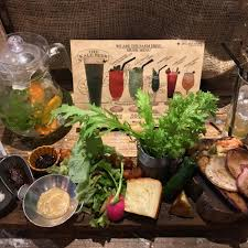 farm to table concept have you heard of the farm to table concept in japanese eateries