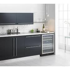 kitchen wine cooler cabinets best cabinet decoration