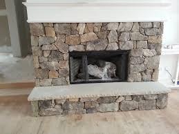 renaissance stone company interior fireplaces