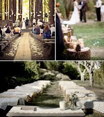 Rustic Wedding Simple Rustic Wedding Ceremonies 001 Weddings By Lilly