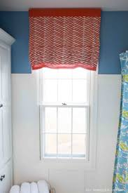 Instructions For Making A Roman Blind Diy Roman Shade