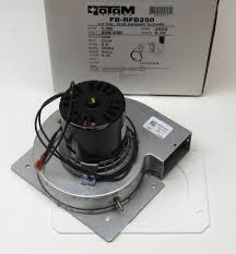 inducer blower motor for armstrong rooftop 42250 001 7021 10126