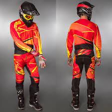 motocross combo gear acerbis motocross u0026 enduro mx combo acerbis x gear red maciag