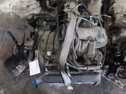 03 dodge durango engine motor 4 7l 8 287 vin n 8th digit 32 tooth