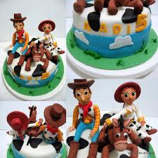 toy story 3 cake veena azmanov