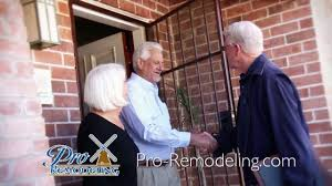 Tucson Bathroom Remodel Tucson Bathroom Remodel Testimonial For Pro Remodeling Youtube