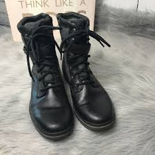 ugg kesey lace up ankle ugg ugg kesey lace up boots from on racks s closet on