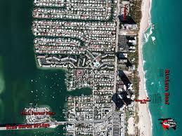 Map Of Pompano Beach Florida by Riviera Reef Riviera Beach Singer Island Snorkeling Site